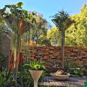 Melbourne International Flower and Garden Show 2018