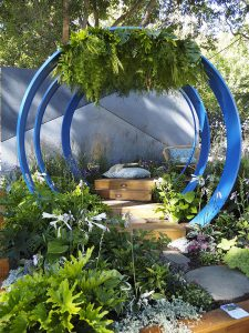 Melbourne International Flower and Garden Show Gardens 2018